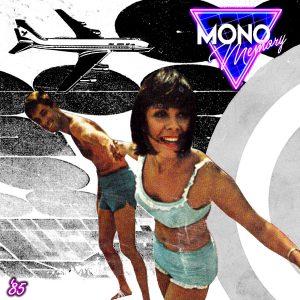 Mono Memory '85 EP NewRetroWave Review